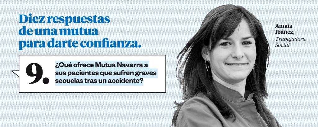 Prestaciones especiales Mutua Navarra