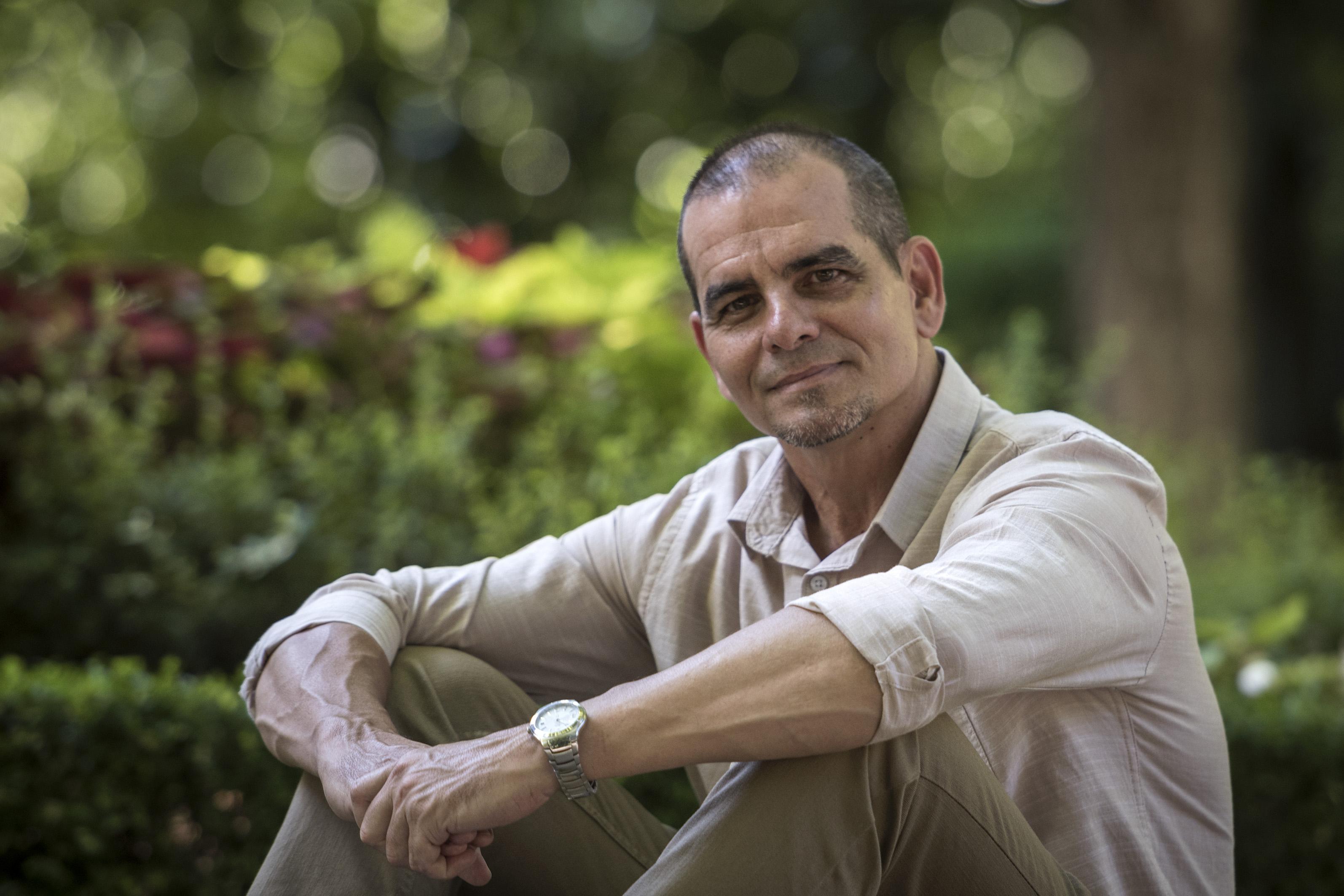 Mutua Navarra. #ganasdevivir Pamplona, 02.08.2018. Entrevista a Eugenio Hidalgo, cirujano y doctor en Medicina General (Mutua Navarra).