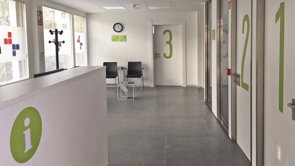 Mutua Navarra abre nueva sede en Bera
