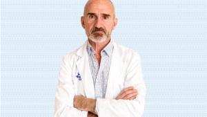 Dr. Pedro Lecumberri, Traumatólogo