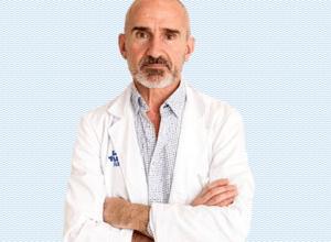 Dr. Pedro Lecumberri, Traumatólogo en Mutua Navarra