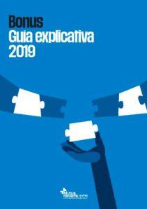 Guía explicativa del BONUS 2019