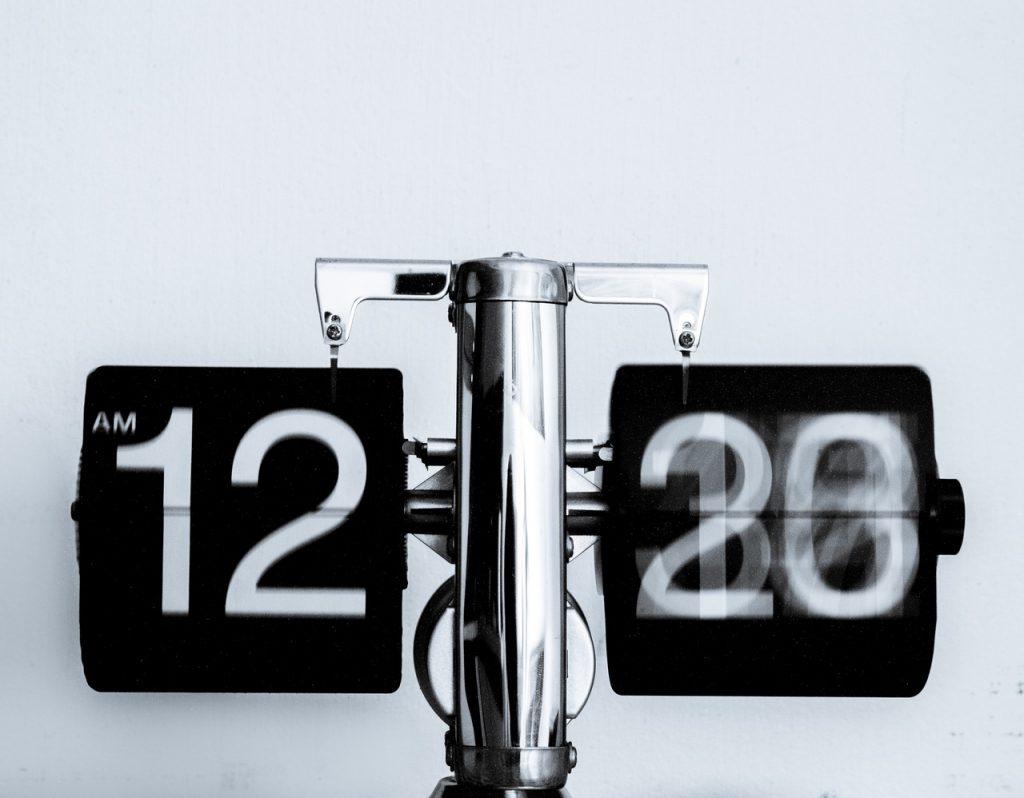 Protegido: Quererse no tiene horario, ni fecha en el calendario