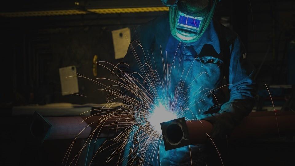 Los accidentes de trabajo siguieron aumentando en 2019 en un 7,6%