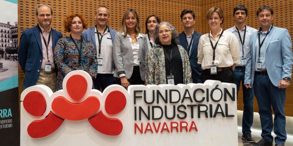 Healthy Navarra 19: El mayor encuentro de salud y bienestar laboral en la Comunidasd Foral