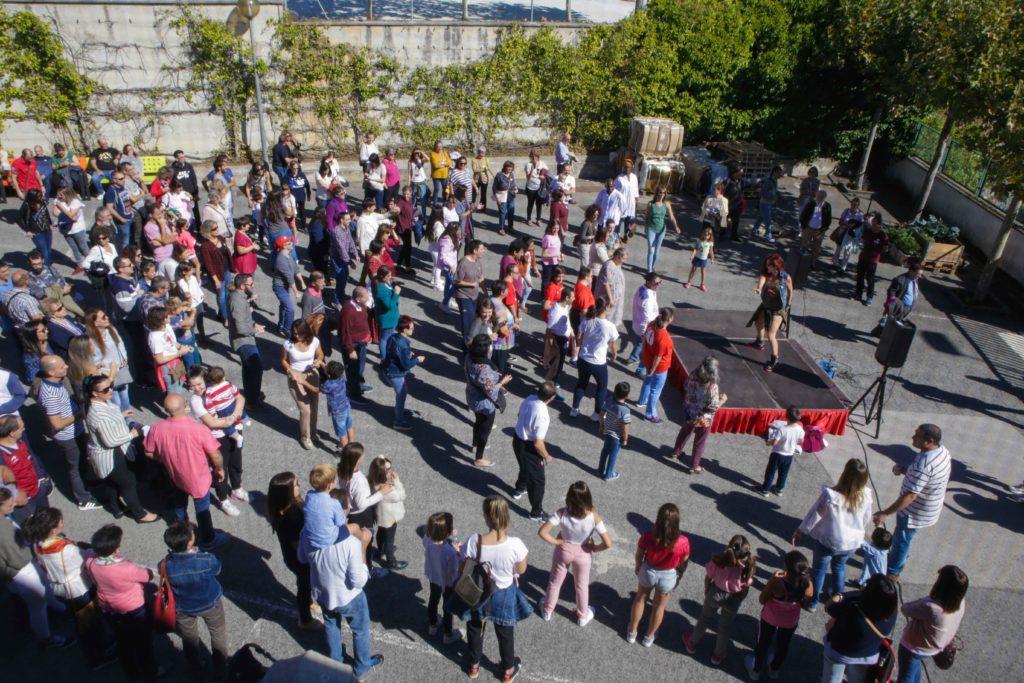 Mutua Navarra celebra junto a Tasubinsa su Día Solidario para apostar por la inclusión social y laboral de las personas con discapacidad intelectual
