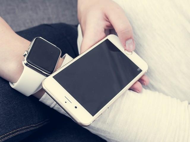 El uso seguro y saludable de dispositivos con pantalla